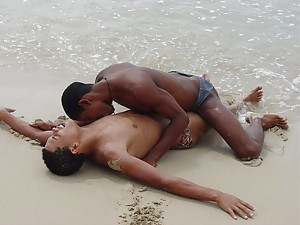 Gay Beach pictures