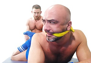 Gay Bondage pictures