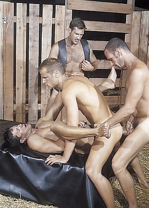 Gay Group Sex pictures
