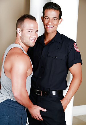 Gay Uniform pictures