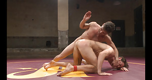 Gay Spanking pictures