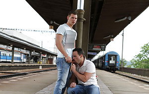 Gay Public pictures